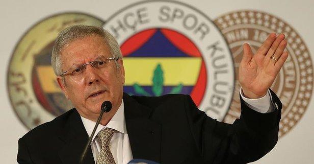 Tarih belli oldu! Fenerbahçe için konuşacak