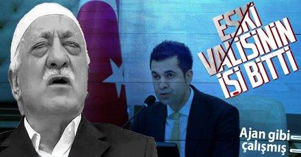 FETÖ'cü eski valiye 15 yıl hapis talebi