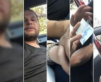 Taylandlı turisti taciz eden taksici hakkında 36 yıla kadar hapis istemi!