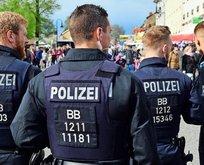 Almanya′da aşırı sağcı terör tehdidi!