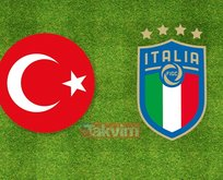 Türkiye İtalya maçı ne zaman, saat kaçta?