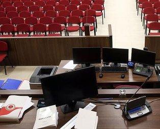 Türk Telekom binasının işgaline ilişkin davada karar!