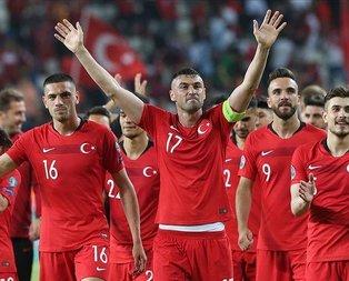 TFF resmen duyurdu! İstanbul'da oynanacak