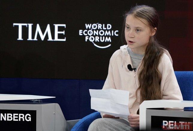 Son dakika... Dünyanın gözü Davos Zirvesi'nde! İlk görüntüler geldi