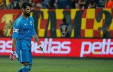 Fenerbahçede flaş gelişme! Volkan Demirel...