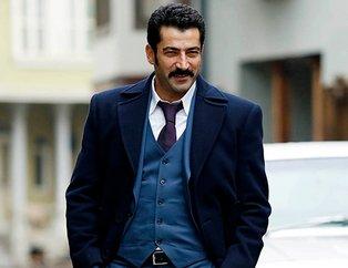 Yakışıklı oyuncu Kenan İmirzalıoğlu'nun bu hali olay oldu! Görenler tanıyamıyor... İşte şaşırtan değişiklik...