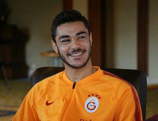 Galatasaray'dan Stuttgart'a transfer olan Ozan Kabak Almanya'da gündem oldu! İşte Ozan Kabak için yapılan yorumlar...