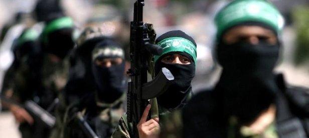 Hamas: Cehennemin kapılarını açtılar