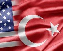 Türkiye-ABD arasında kritik temas