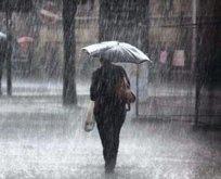Meteoroloji'den uyarı! Hava durumu nasıl olacak?