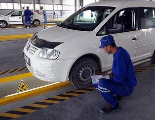 TÜVTÜRK araç muayenesinde nelere bakılıyor? Araç muayenesi öncesinde dikkat edilmesi gereken 10 nokta