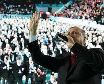 Erdoğan için hazırlanan muhteşem klip: Lider