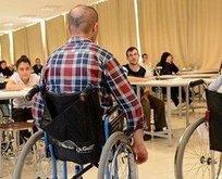 Engelli öğretmen atama sonuçları açıklandı mı?