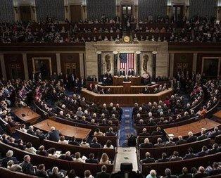 ABD Temsilciler Meclisi'nden Arakan kararı