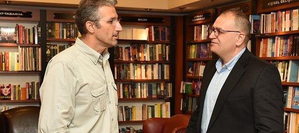 Gazeteci Şener: Bir parti FETÖ ile işbirliği içinde