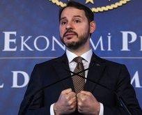 Yatırımcıların Türkiye'ye güveni kimleri rahatsız etti