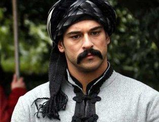 Diriliş Osman'da Burak Özçivit'in partnerleri açıklandı! Diriliş Osman oyuncuları kimler olacak?
