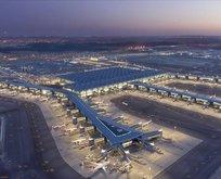 İstanbul Havalimanı dünya medyasında!