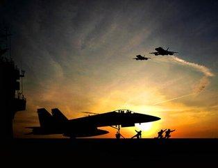 Hava kuvvetleri en güçlü ülkeler açıklandı! Türkiye sıralamada kaçıncı sırada? İşte son liste...