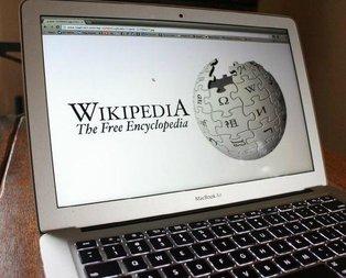 BTKdan Wikipedia açıklaması