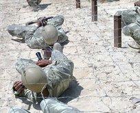Askerlik yerleri açıklanıyor...