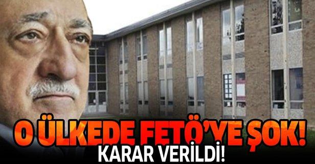 Arnavutluk'taki bazı FETÖ iltisaklı okullar kapatıldı
