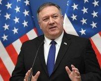 ABD'den İran iddialarına yalanlama