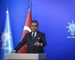 MEBin Andımız kararına ilişkin AK Partiden açıklama