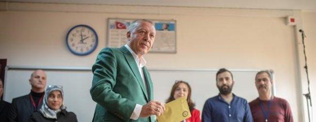 Dünya basını Türkiye'deki seçimleri böyle gördü