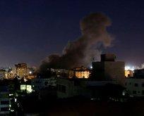 ABD'den skandal Gazze açıklaması