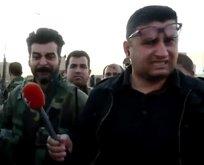Türk askeri orada! Peşmergeden Başika açıklaması