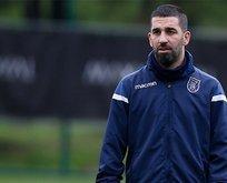 Yılın transfer sürprizi! Arda Turan'ın yeni takımı...