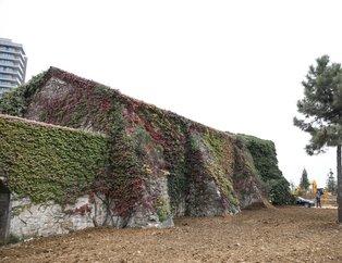 İlk 'Millet Bahçesi' 8 Kasım'da açılıyor