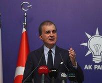 AK Parti'den Akşener'e tepki: Son derece çirkin