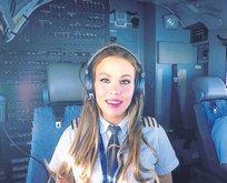 Güzel uçuş