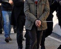3 PKK'lı Yunanistan'a kaçmak isterken yakalandı