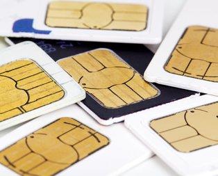Telefonlarda bir dönemin sonu geliyor! SIM kartlar artık...