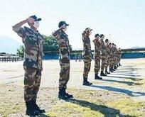 Libya'ya düzenli ordu