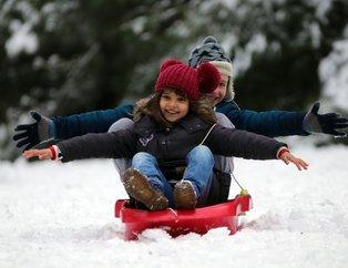 Tatil olan iller hangileri? İşte 7 Ocak 2019 Pazartesi kar tatili olan iller...