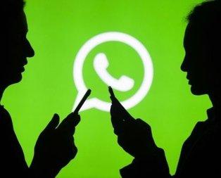 WhatsApp'a bomba bir özellik daha