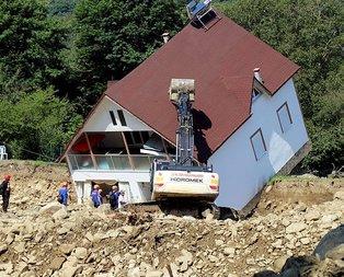 Bakan açıkladı: 66 bina boşaltılacak