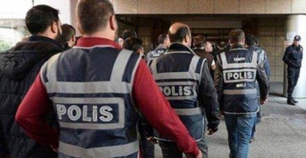 İstanbulda 112 adrese flaş baskın!