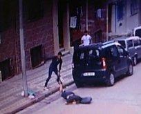 İstanbul'da iğrenç iddia mahalleyi ayağa kaldırdı