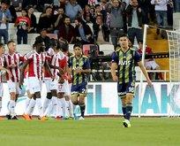 Fenerbahçe taraftarı maç sonrası isyan etti!
