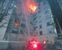 Terör yangını
