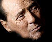 Berlusconi hastaneye kaldırıldı!