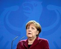 Almanya'dan provokatif karar