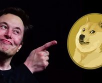 Elon Musk'tan yeni Dogecoin hamlesi