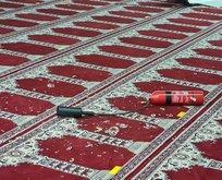 İslam düşmanları Avustralya'da camiye saldırdı
