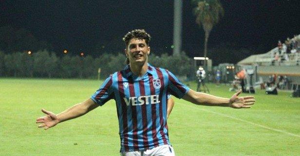 U19 Gelişim Ligi'nde Trabzonspor şampiyon